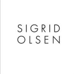 ✨Coming Soon✨ Sigrid Olsen White Satchel Purse